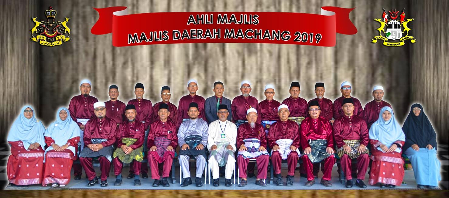 ahli majlis 2019